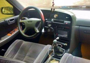 Cần bán gấp Toyota Cressida đời 1991, màu đỏ, nhập khẩu, giá 125tr giá 125 triệu tại Hà Nội