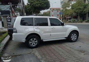 Bán Mitsubishi Pajero đời 2008, màu trắng, nhập khẩu Nhật Bản giá 342 triệu tại Hà Nội