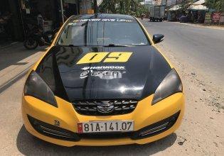 Bán Hyundai Genesis năm sản xuất 2010, xe nhập giá 439 triệu tại Tp.HCM