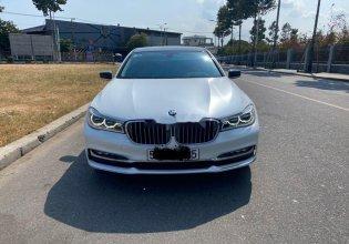 Cần bán xe BMW 7 Series sản xuất 2016, xe nhập giá 2 tỷ 690 tr tại Tp.HCM