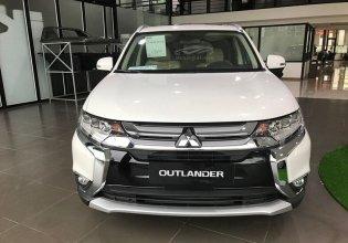Hỗ trợ trả góp 80% giá trị xe khi mua chiếc Mitsubishi Outlander 2.4 CVT Pre, sản xuất 2020 giá 1 tỷ 49 tr tại Đắk Lắk