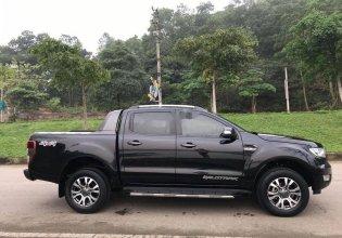 Bán Ford Ranger Wildtrak 3.2 sản xuất năm 2017, nhập khẩu  giá 760 triệu tại Hà Nội