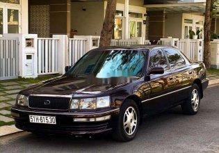 Bán xe Lexus LS 400 sản xuất năm 1996, nhập khẩu   giá 182 triệu tại Tp.HCM