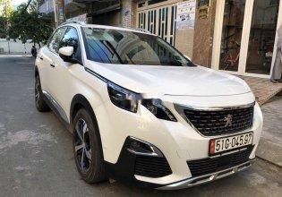 Bán ô tô Peugeot 3008 sản xuất năm 2018, màu trắng giá 999 triệu tại Bình Dương