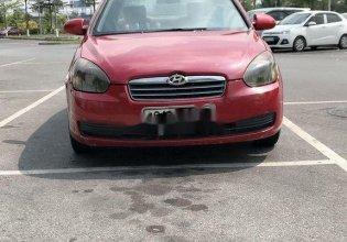 Bán Hyundai Verna đời 2008, xe nhập, giá 152 triệu giá 152 triệu tại Vĩnh Phúc