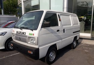 Bán Suzuki Blind Van năm 2020, màu trắng, giá chỉ 293 triệu giá 293 triệu tại Tp.HCM
