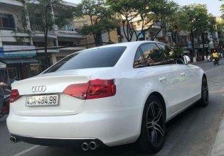 Bán Audi A4 đời 2008, màu trắng, nhập khẩu giá 650 triệu tại Đà Nẵng