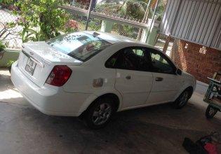 Cần bán xe Chevrolet Lacetti đời 2011, xe nhập giá 255 triệu tại Bình Định