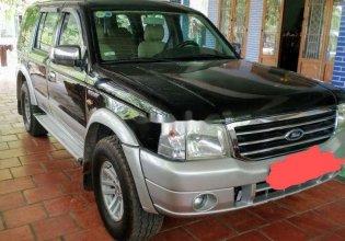 Bán Ford Everest sản xuất năm 2005, 110tr giá 110 triệu tại Tp.HCM