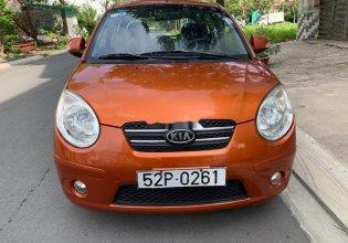 Cần bán Kia Morning sản xuất năm 2008, giá 190tr giá 190 triệu tại Cần Thơ