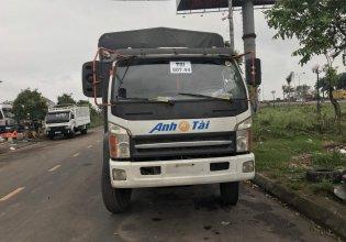 Nghệ An cần bán xe Cửu Long 7 tấn thùng 8m, xe TMT 7 tấn, đăng ký lần đầu 2017 giá 325 triệu tại Nghệ An