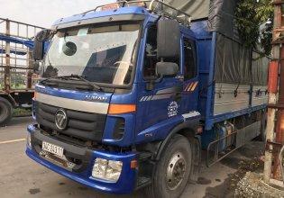 Bán xe tải Thaco Auman C160 Auman 9,3 tấn chạy 7 vạn lốp mới giá 475 triệu tại Hải Dương