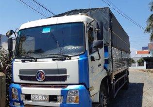 Hải Phòng cần bán xe tải Hoàng Huy B170 đăng ký 2017 tổng tải 16 tấn xe rất mới giá 545 triệu tại Hải Dương