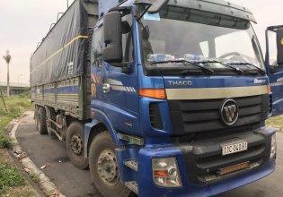 Cần mua các loại xe tải Thaco Auman, Thaco Olin tải trọng từ 3,5 tấn đến 21 tấn 3 chân 4 chân 5 chân 2 Dí giá 325 triệu tại Hải Dương