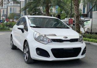 Cần bán xe Kia Rio 1.4AT đời 2013, màu trắng, nhập khẩu như mới, 395 triệu giá 395 triệu tại Hà Nội