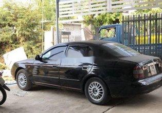 Cần bán xe Daewoo Leganza đời 1999, màu đen giá 85 triệu tại Tây Ninh