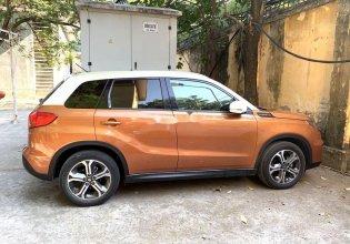 Cần bán xe Suzuki Vitara sản xuất 2016, nhập khẩu nguyên chiếc, giá chỉ 610 triệu giá 610 triệu tại Hà Nội