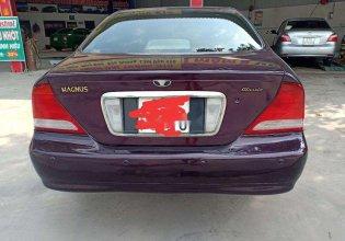 Bán ô tô Daewoo Magnus MT năm 2003 số sàn, giá rất tốt giá 129 triệu tại Bình Dương