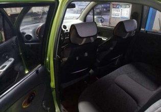 Cần bán Chevrolet Matiz 2005, màu xanh lục, nhập khẩu nguyên chiếc, giá tốt giá 65 triệu tại Vĩnh Phúc