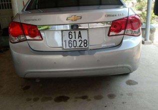 Bán Chevrolet Cruze sản xuất AT 2013, nhập khẩu, số tự động giá 340 triệu tại Bình Dương
