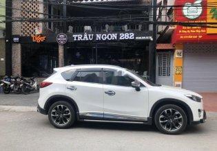 Bán xe Mazda CX 5 đời 2016, xe đẹp xuất sắc giá 695 triệu tại Hải Phòng