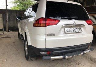 Bán xe Mitsubishi Pajero Sport đời 2014, giá 668tr giá 668 triệu tại Tp.HCM