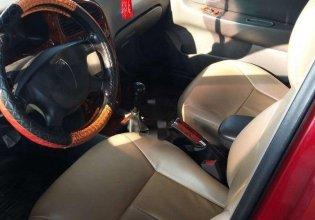 Bán Kia Spectra đời 2005, màu đỏ, nhập khẩu nguyên chiếc, 109 triệu giá 109 triệu tại Tp.HCM