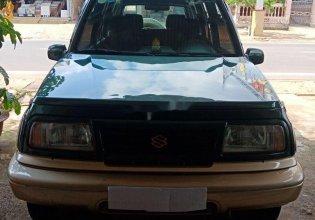 Xe Suzuki Vitara sản xuất 2005, màu xanh lam, nhập khẩu nguyên chiếc, giá tốt giá 168 triệu tại Lâm Đồng
