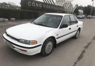 Cần bán Honda Accord sản xuất 1992, nhập khẩu Nhật bản, giá tốt giá 95 triệu tại Hà Nội