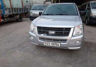 Cần bán xe Isuzu Dmax năm 2007, màu bạc giá 185 triệu tại Tp.HCM