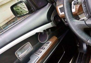 Cần bán lại xe BMW 750Li năm sản xuất 2005, màu bạc, xe nhập, 800tr giá 800 triệu tại Hải Dương