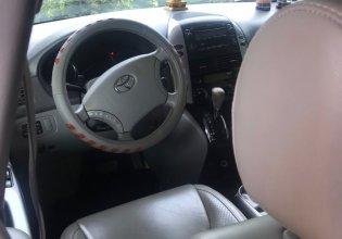 Bán xe Sienna LE, sx 2007, máy 3.5, nhập Mỹ, màu bạc. giá 500 triệu tại Tp.HCM
