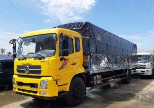 Bán Dongfeng 8T 2019, màu vàng, nhập khẩu nguyên chiếc giá 300 triệu tại Tp.HCM