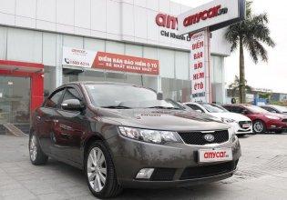 Bán xe Kia Cerato năm sản xuất 2010, giá rất hấp dẫn giá 353 triệu tại Hà Nội