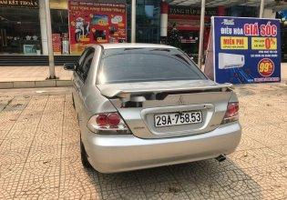 Cần bán xe Mitsubishi Lancer sản xuất 2004 giá 165 triệu tại Hà Nội
