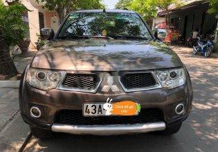 Bán ô tô Mitsubishi Pajero Sport 3.0AT Mivec sản xuất năm 2012 giá 385 triệu tại Đà Nẵng