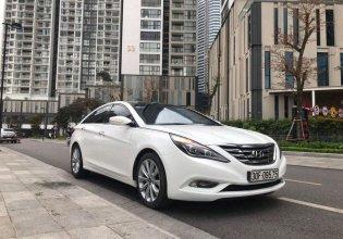 Cần bán xe Hyundai Sonata 2010, xe nhập như mới, giá tốt giá 435 triệu tại Hà Nội