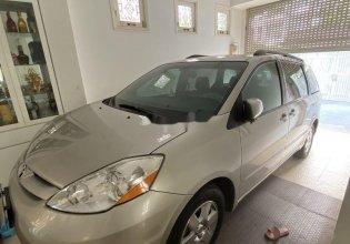 Bán Toyota Sienna sản xuất 2009, 750 triệu giá 750 triệu tại Tp.HCM