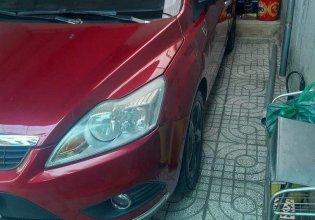 Cần bán Ford Focus năm sản xuất 2012, màu đỏ, 380 triệu giá 380 triệu tại Đồng Nai