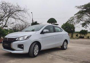 Bán nhanh ưu đãi, tặng phụ kiện chính hãng với chiếc Mitsubishi Attrage AT, sản xuất 2020 giá 460 triệu tại Điện Biên