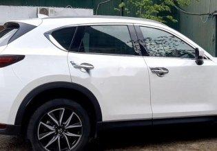 Cần bán xe Mazda CX 5 sản xuất 2019, màu trắng, xe nhập còn mới giá 600 triệu tại Hà Nội