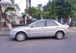 Xe Ford Laser năm sản xuất 2001, màu bạc, giá 135tr giá 135 triệu tại Quảng Nam
