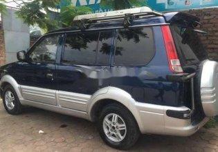Cần bán Mitsubishi Jolie đời 2003 xe gia đình giá 135 triệu tại Tp.HCM