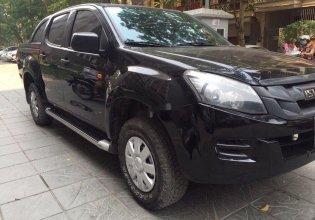 Cần bán xe Isuzu Dmax năm 2013, màu đen, nhập khẩu như mới giá 350 triệu tại Hà Nội