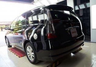 Cần bán gấp Mitsubishi Grandis sản xuất 2005, màu đen chính chủ giá cạnh tranh giá 268 triệu tại Tp.HCM