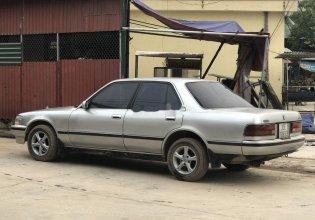 Bán Toyota Cressida đời 1988, màu bạc, xe nhập, giá 60tr giá 60 triệu tại Bắc Giang