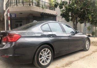 Bán ô tô BMW 3 Series 320i đời 2015, màu xám, nhập khẩu nguyên chiếc còn mới, 798 triệu giá 798 triệu tại Tp.HCM