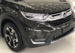 Honda Mỹ Đình bán xe Honda CR V xe nhập khẩu Thái Lan, KM cực lớn hỗ trợ trả góp lên đến 90%, thủ tục nhanh gọn giá 1 tỷ 93 tr tại Hà Nội