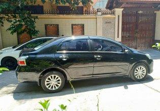 Chính chủ cần bán chiếc Toyota Vios 1.5E 2014, màu đen, giá cực rẻ giá 293 triệu tại Hà Nội