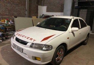 Bán xe Mazda 323 năm 2000, màu trắng, xe nhập giá 110 triệu tại Hà Nội